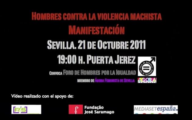 Puerta de Jerez, Sevilla, 21 de octubre, 19 horas